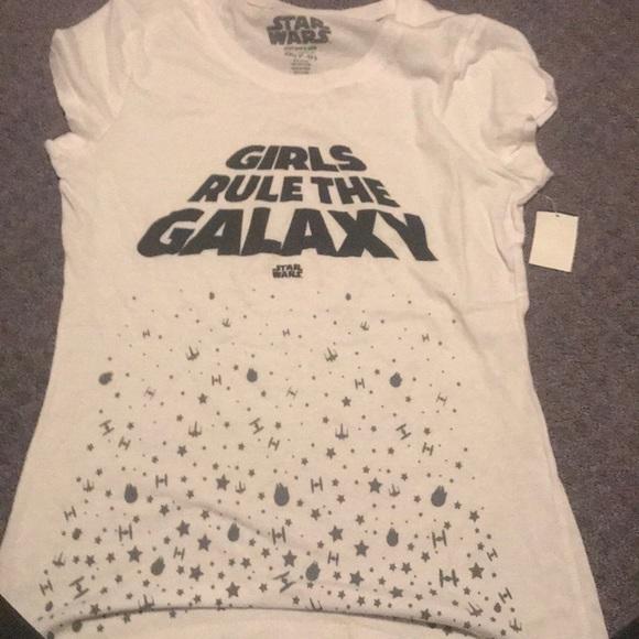 Star Wars Tops - Star Wars shirt